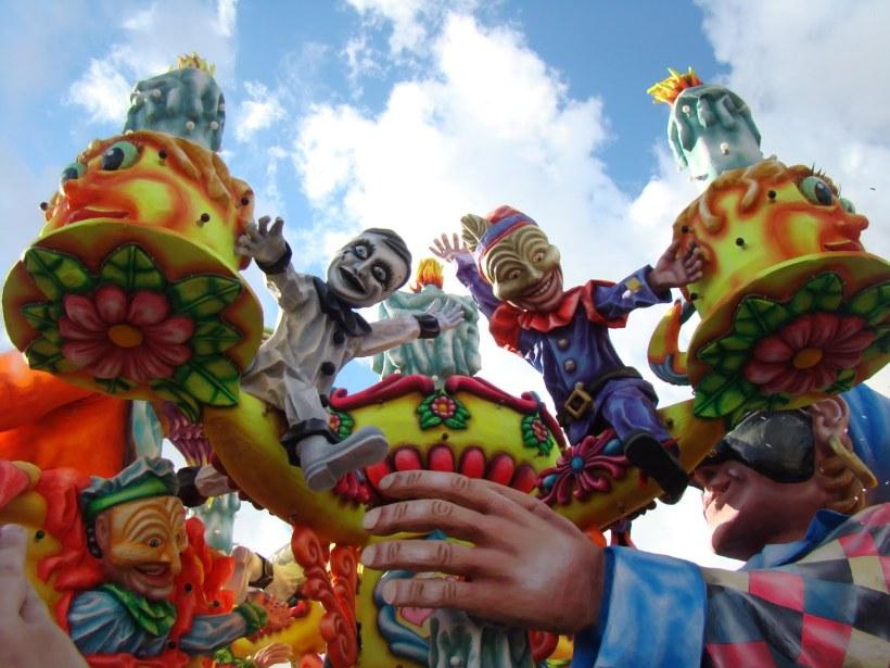 carnival-malta