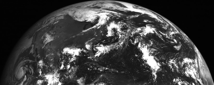 meteo-satellite