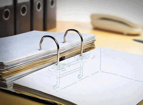 paper-pool