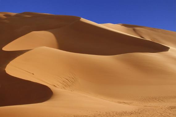 Running giorgia boitano for Colore vento di sabbia deserto
