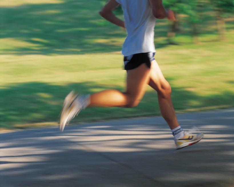 running-travel