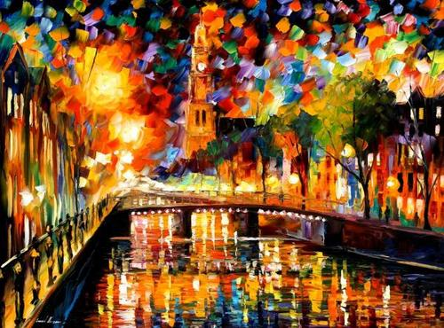 amsterdam-painting-afremov