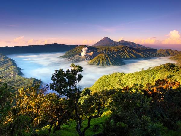 Indonesia-Bromo-Tengger-Semeru