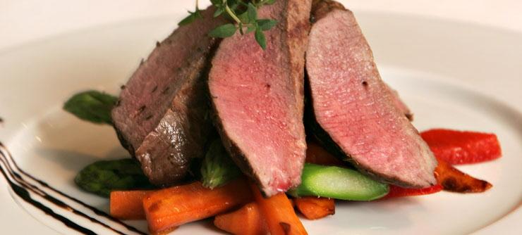 Oslo non e un paese per vegetariani giorgia boitano for Cucina norvegese