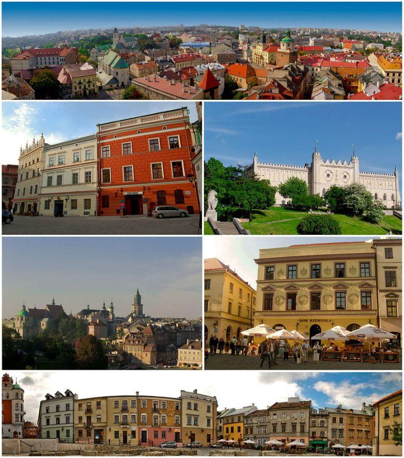 Lublin-Poland